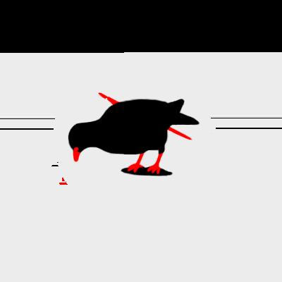 Чучела голубя