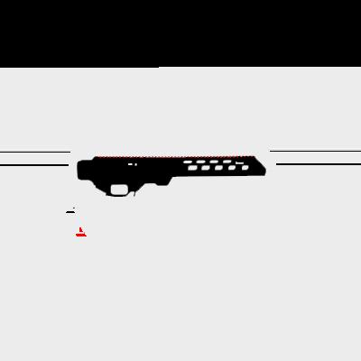 Ложи для винтовок