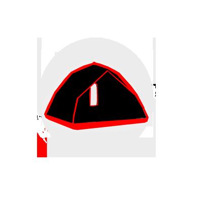 Палатки, навесы, спальники