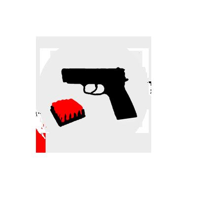 Стартовые пистолеты