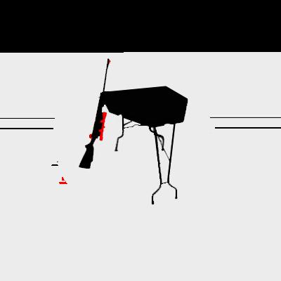 Столы для стрельбы