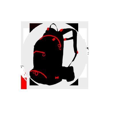 Сумки и рюкзаки для охоты