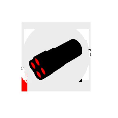 Тактические и подствольные фонари