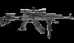 Квадрейл FAB Defense VFR-AK для АК 3