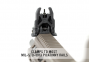 Мушка Magpul MBUS 2 для AR-15 / AR-10 4