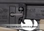 Рычаг затворной задержки Magpul B.A.D. Lever AR-15 2