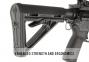 Приклад Magpul MOE (AR-15 commercial spec) 3