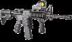 Рукоятка FAB Defense RSG 3