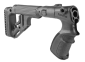 Складной приклад FAB Defense UAS870 для Remington 870 2