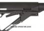 Приклад Magpul CTR для AR-15 (Mil-Spec) 4