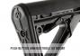 Приклад Magpul CTR для AR-15 (Commercial spec) 9