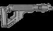 Складной приклад FAB Defense UAS-AKP для АК-47 0