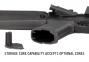 Рукоятка пистолетная Magpul MOE Grip для AR-15 / AR-10 3