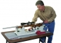 Станок для чистки оружия Tipton Best Gun Vise 2
