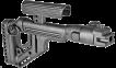 Складной приклад FAB Defense UAS-AKP для АК-47 2