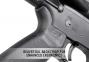 Рукоятка пистолетная Magpul MOE Grip для AR-15 / AR-10 2
