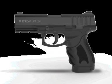 Пистолет стартовый Retay PT24, калибр 9мм