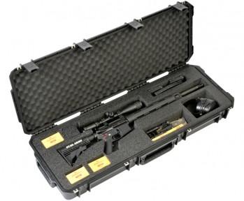 Кейс SKB для AR-15 c аксессуарами (108 см)