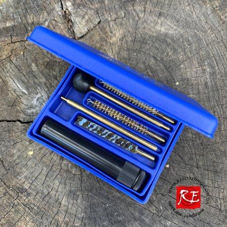Набор для чистки травматического пистолета (Форт 12Р, ПМ)
