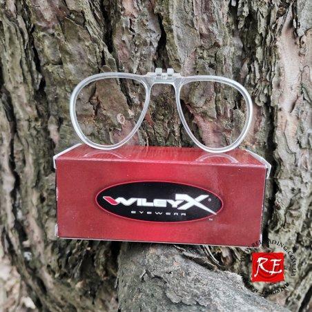 Диоптрическая вставка в очки Wiley X - RX Insert (Talon и Spear)