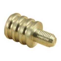 Вишер алюминиевый для чистки ствола 12 калибра (резьба - 5/16x27)
