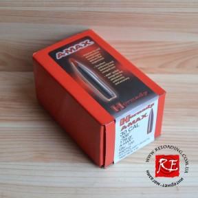 Пуля Hornady A-MAX .30 178 gr (100 штук)
