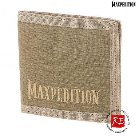 Кошелек Maxpedition Bi-Fold Wallet