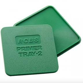 Капсюльный трей RCBS Primer Tray