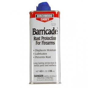 Антикоррозийная смазка BIRCHWOOD CASEY Barricade Rust Protection