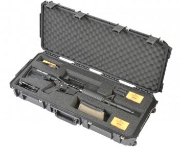 Кейс SKB для AR-15 c аксессуарами (92.7 см)