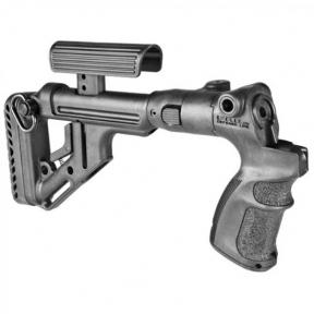Складной приклад FAB Defense UAS500 для Mossberg 500/590