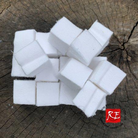 Патчи для чистки пневматики (калибр .17 / 4.5 мм)