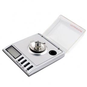 Весы электронные особо точные (0.001 - 20 грамм)