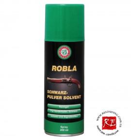 Растворитель порохового нагара Robla (200 мл)