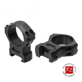 Кольца Leapers PSP 30 мм (стальные)