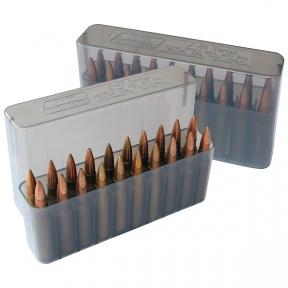 Коробка для патронов МТМ J-20-M (калибр .308, .243, 7,62x39)