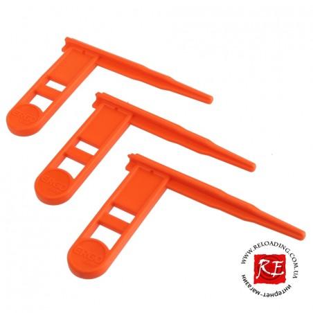 Флажок безопасности Ergo (3 штуки)