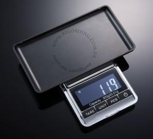 Весы для пороха до 300 гр (точность 0.01 гр)