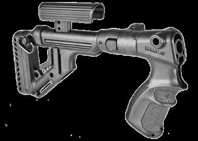 Складной приклад FAB Defense UAS870 для Remington 870