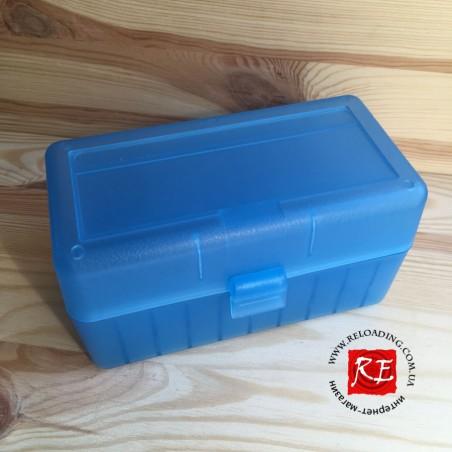 Коробка для патронов GTI на 50 патронов (.223 калибр)