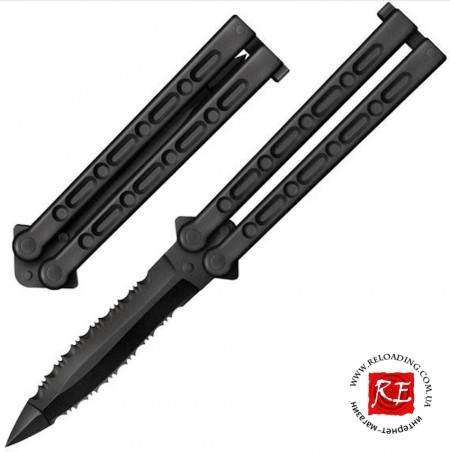 Нож Cold Steel FGX Balisong