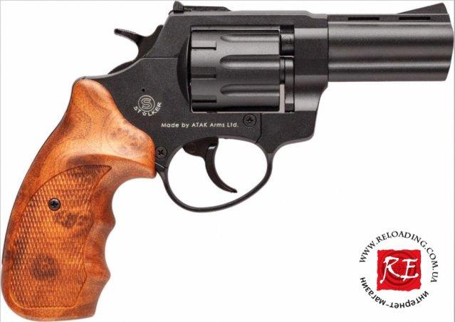 Револьвер флобера STALKER 3