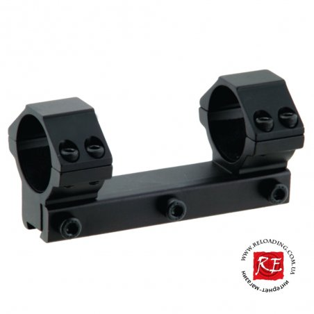 Крепление для оптики Leapers RGPM2PA-30M4 (моноблок)