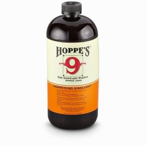 Сольвент для чистки стволов Hoppes No 9 Bore Cleaning Solvent (бутыль 946 мл)