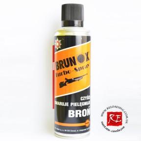 Масло Brunox Turbo Spray для чистки оружия (300 мл)