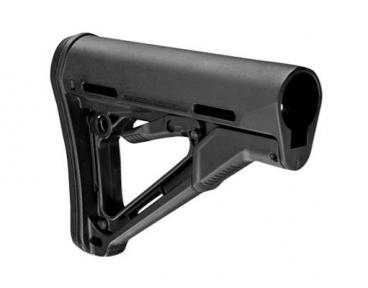 Приклад Magpul CTR для AR-15 (Mil-Spec)