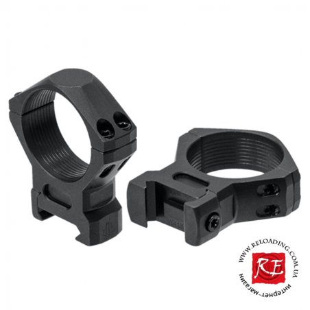 Кольца Leapers UTG PSP (34 мм, стальные)