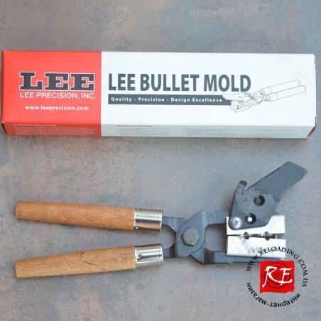 Пулелейка Lee 16 калибра (пуля – шар)