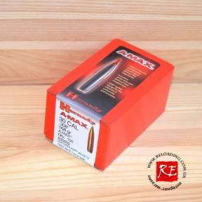 Пуля Hornady A-MAX .30 168 gr (100 штук)
