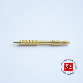 Вишер латунный DEWEY 30JM (.308 калибр, 7.62 и 8 мм)